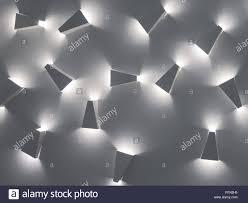 Designer Indoor Lighting Modern Indoor Lighting Concept Modern Indoor Style Stock