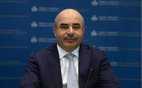 Merkez Bankası Başkanı Murat Uysal görevden alındı! MB'nin yeni Başkanı  Naci Ağbal oldu - Internet Haber