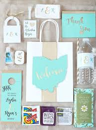 best 25 wedding gift bags ideas