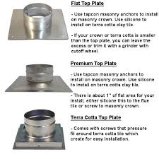 smooth wall chimney liner kit flexible stainless steel flue liner kits