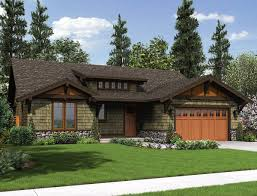 rustic craftsman home plan 69521am architectural designs style house plans 69521am 1471612737 14792