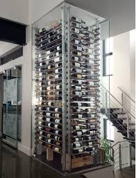 Glass Wine Room Design Pin By Cherie Vogel On Wine Storage Ideas Home Wine
