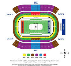 Heritage Classic Tickets Costly Winnipeg Free Press