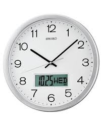 office wall clock. Fine Office Seiko Office Wall Clock For
