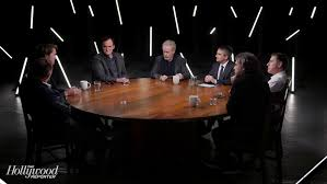 the hollywood reporter s roundtable discussion featuring directors in feature