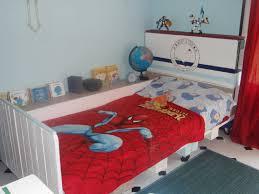 Pallet Bedroom Pallet Bed For Kids O Pallet Ideas O 1001 Pallets