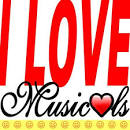 I Love Musicals [Roastin]