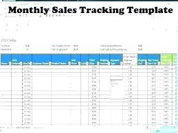 Sales Calls Tracking Template Sales Call Spreadsheet Template Tracking Medium Tracker Free