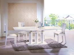 Appealing Thematic White Dining Room Sets For Your Intimate Soul Set Toronto  Cottage Sets HD Version