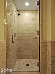 pictures of tiled showers with glass doors tiled shower stalls separate shower stall with glass door