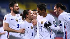 We did not find results for: Qualifikation Zur Wm 2022 Alle Infos European Qualifiers Uefa Com