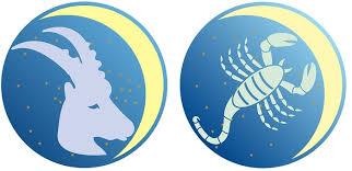 Scorpio And Capricorn Compatibility Chart Capricorn Man And Scorpio Woman Love Compatibility Marriage