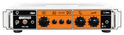 orange ob1 300 bass amp