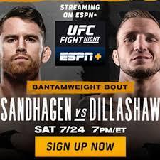 UFC Vegas 32 bonuses: Darren Elkins ...