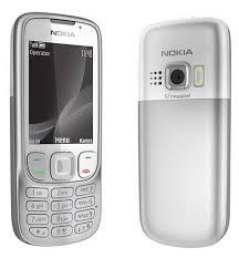 Sửa mất nguồn Nokia 6300, 6700