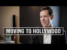Advice To Anyone Thinking About Moving To Los Angeles - John Paul Rice -  YouTube