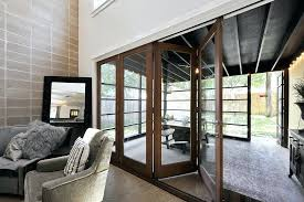 folding glass patio doors splendid folding glass patio door best accordion glass doors patio and best folding glass patio doors