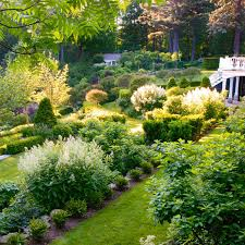 Small Picture Beautiful Gardens Traditional Home