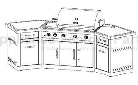 kenmore elite grill parts. accessories for all bbqs: kenmore elite grill parts