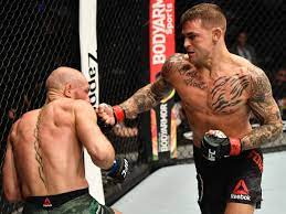UFC 264: Dustin Poirier tuning out ...