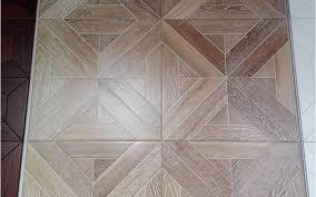 vinyl asbestos floor tiles and sheet flooring identification photo