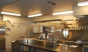 restaurant kitchen lighting. commercial kitchen restaurant lighting k