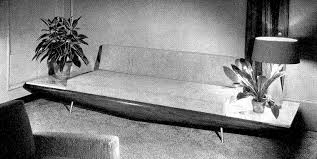 put a plant in it mid century mobler