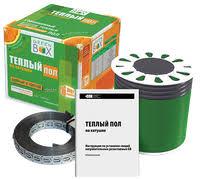 Купить кабельный электрический <b>теплый пол</b> в Екатеринбурге ...