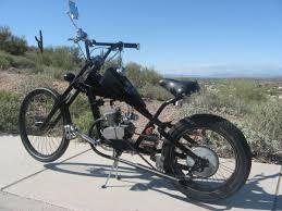 schwinn occ chopper size motored bikes motorized bicycle forum