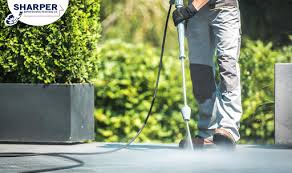 painting concrete patios best time to