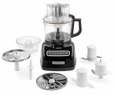 kitchenaid 9 cup exactslice food processor with julienne disc. kitchenaid 9 cup exactslice food processor - onyx black kitchenaid exactslice with julienne disc