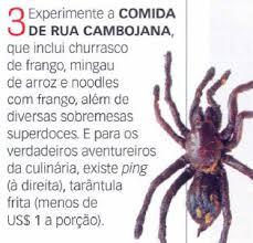 Resultado de imagem para IMAGENS DE COMIDA DO CAMBOJA