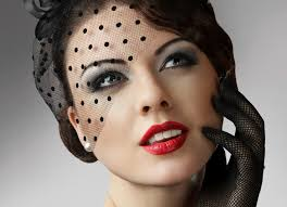 the 1920s makeup revolution really took off with the style of the flapper a heavy makeup look so whether you are attending a themed party or want to