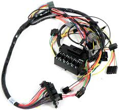 mopar a body barracuda parts electrical and wiring classic 1967 barracuda under dash wire harness