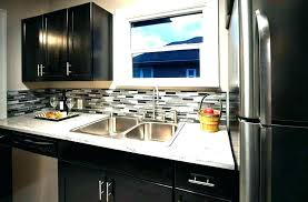 contemporary kitchens with dark cabinets contemporary kitchens with dark cabinets light granite s