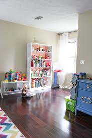 Playroom Living Room The 20 Toy Rule How We Decluttered Our Playroom Simplified Our