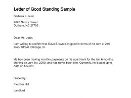 Examples Of Executive Resumes Certificate Of Good Standing Medical