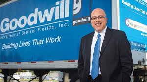 goodwill ceo resigns after 9 months on the job