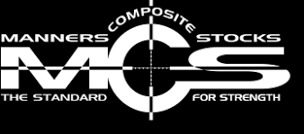 Manners Composite Stocks - Tactical, Hunting, Competition Stocks