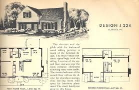 vintage farmhouse floor plans house