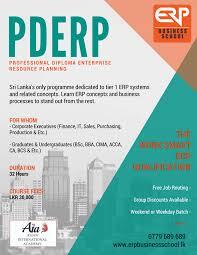 professional diploma enterprise resource planning asian  professional diploma enterprise resource planning