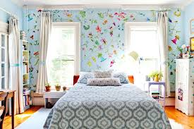 Wallpaper For Little Girl Bedroom Girls Ideas Home Design Throughout The  Incredible And Attractive Baby Nursery