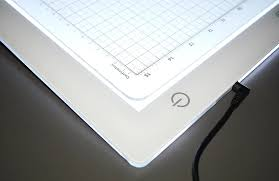 glow ultra 19 x 26 with 24 x 17 lit area includes 19 x 26 self healing mat and a a c 110 v power cord cpp ultra