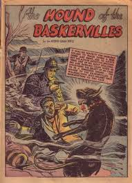 the hound of the baskervilles essay the hound of the baskerville  sherlock holmes society of st charles a really bad version of the hound