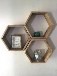 hexagon wall shelf wonderful hexagon wall shelves plain ideas best honeycomb on hexagon wall shelf target
