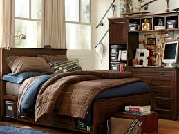 Cool Teenage Bedrooms For Guys