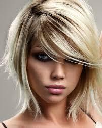 قصات شعر قصير مدرج للوجه الطويل مشاهير