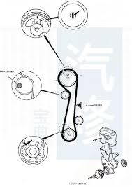 hyundai kia engine timing installation diagram below car hyundai kia engine timing installation diagram below
