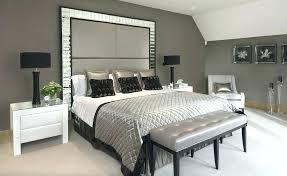 Mirror Bed Set Mirror Headboard Bed Headboard Mirror Bed Frame ...