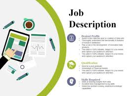 Powerpoint Presentation Gallery Job Description Ppt Powerpoint Presentation Gallery Outfit